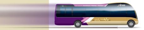 X-lines X20 bus illustration